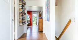 Familjär villa i populära Tallkrogen
