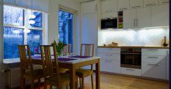 Trivsamt kjedjehus i Södertälje