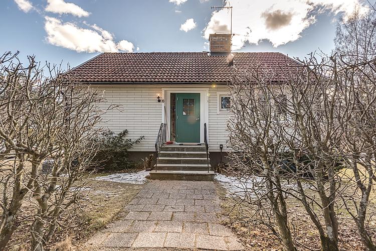 Fantastiskt hus på Ekerö