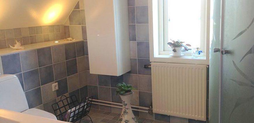 Fantastisk och renoverad familjevilla i Skogås