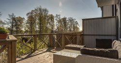 Skogås bästa drömläge granne med Drevviksstrand (möblerat)