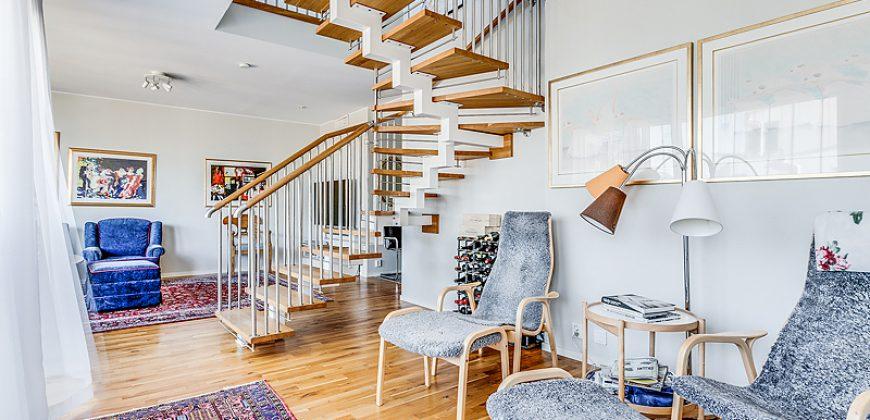 Representativ etagevåning