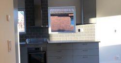 Nyproducerad 4:a som separat lägenhet i villa