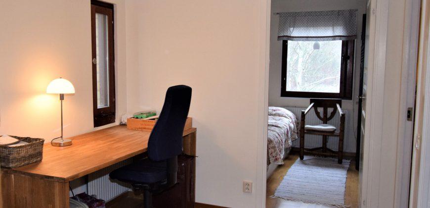 Trivsam 4:a i Järfälla – Möblerad till 10 Aug 2020