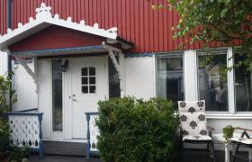 Möblerat gavelradhus i Sätra
