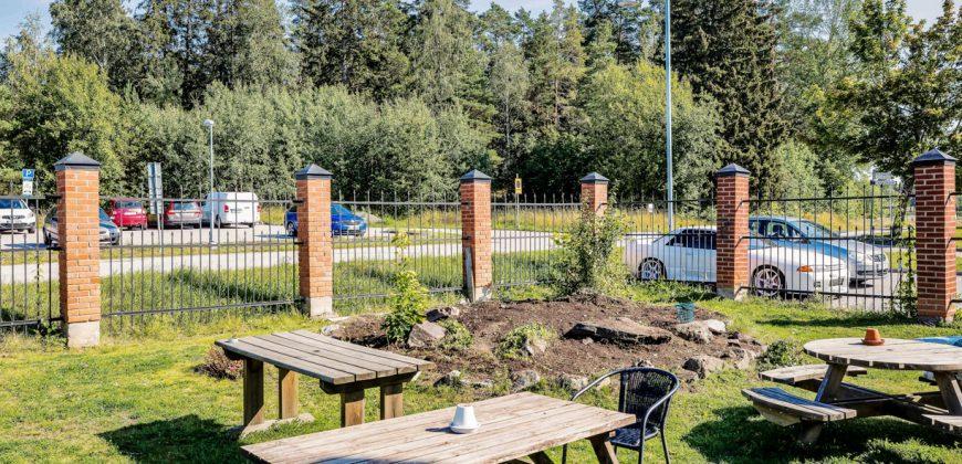 Företags – eller studentboende i Åkersberga