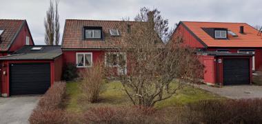 Kedjehus i Ella Gård – Täby