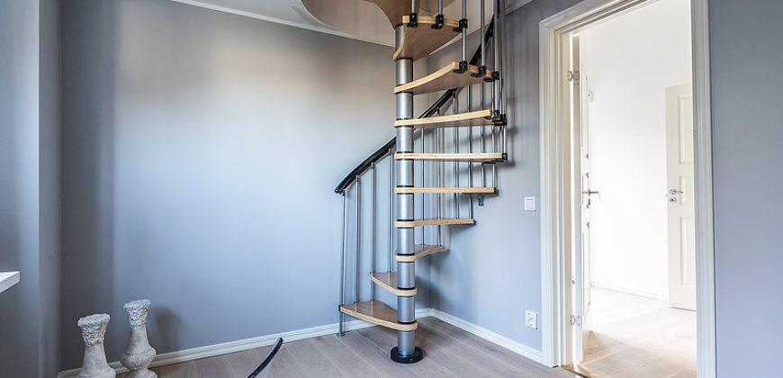 Högklassigt & exklusivt boende i modern design
