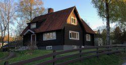 Charmigt Sollentuna hus