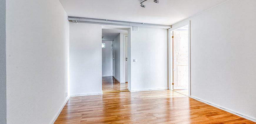 Fantastisk & nybyggd lägenhet i villa